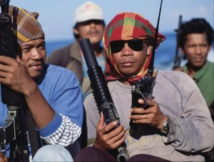 pirates 300x228 Causes of Maritime Piracy in Somalia Waters 