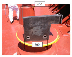 3 300x239 How to Adjust the Load Sensors on Mooring Winches?