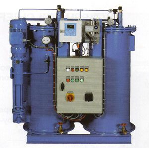 oily water separator Oily Water Separator: Construction and Working