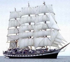 ships clipper ship 300x265 What is a Clipper Ship?