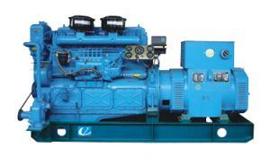 volvo 5a 300x185 Hydraulic Starting of Emergency Generator