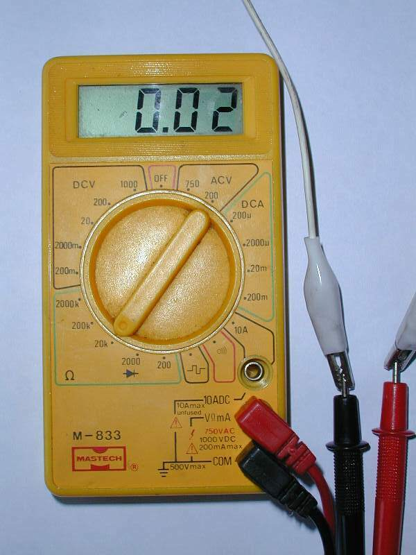Ohmmeter To Measure Ohms : Permanent magnet moving coil instrument pmmc working