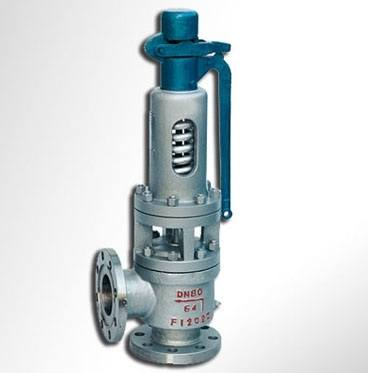 carbon steel safety valve for high pressure Pressure Relief Valve Used On Ships: Construction and Working
