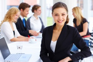 bigstockphoto Portrait Of A Female Executive 1576130 300x199 What is Marine Underwriting and Who are Marine Underwriters?