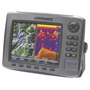 What is a fishfinder and how does it work for How does a fish finder work