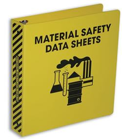 msds Material Safety Data Sheet or MSDS Used on Ships