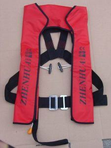 Inflatable Lifejacket 225x300 Everything You Ever Wanted to Know About Life Jackets on Ships