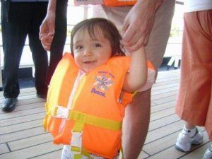 erin drill 300x225 Everything You Ever Wanted to Know About Life Jackets on Ships
