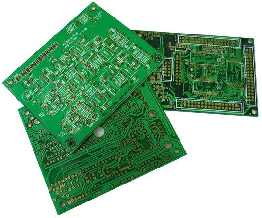 pcb green How to Install Electronic Circuits on Ship?
