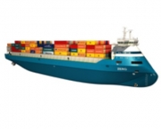 104184 9130 5 s Facts About GLs Zero emission Container Vessel Powered by Fuel Cell System