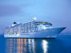 theworld 300x226   Buy a House at Sea:  The World Ships Residence at Sea