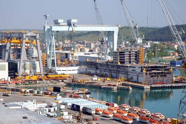 Fincantieri To Build 3 New Cruise Ships Worth 2 Billion