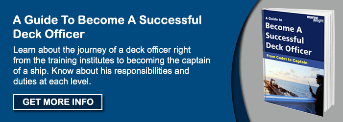 10 Common Questions Asked by Aspiring Merchant Navy Professionals